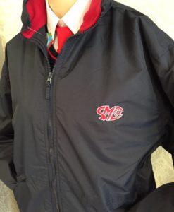 St Marys School Jacket Arklow